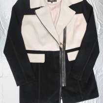 Новое женское пальто из кашемира разм 50, в Энгельсе