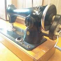 Швейная машинка, в г.Орша
