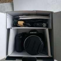 Продам фотоаппарат Samsung WB1100f, в г.Бендеры