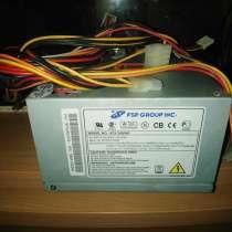 Блок питания компьютера 350w, в г.Могилёв