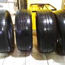 Комплект шин 215/55 R17, в Раменское