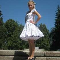 Продаю выпускное платье, в Иванове