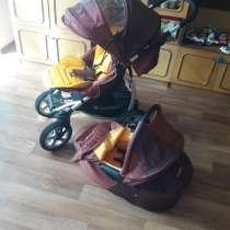 Детская коляска, в г.Стаханов