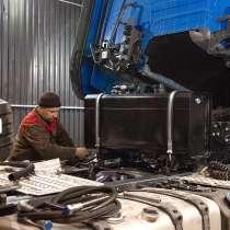 Гидрофикация тягачей и прицепов, в Петрозаводске