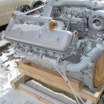 Двигатель ЯМЗ 238НД5 с Гос резерва, в г.Павлодар