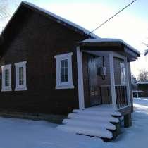 Дом 42 м² на участке 5 сот, в Переславле-Залесском