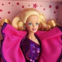 Куколка Барби (Barbie dream date), Gold label, 2015, в Глазове