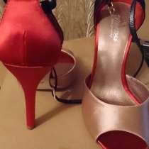 Туфли новые, в Кемерове
