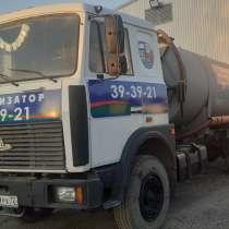 Продаётся маз ассенизатор, в Тюмени