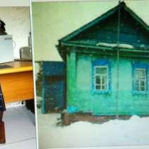 Дом в с. Старая Яксарка у Пензенского водохранилища для ох, в Пензе