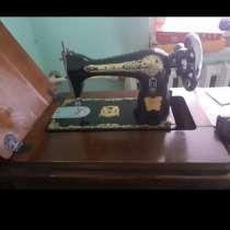 Продаю швейную машинку Бабочка, в г.Ташкент