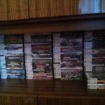 РС. PSX. PS2.PS3.PS4.xbox 360 видео игры, в Москве