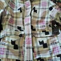 Куртки размер 42-46 обмен, в Уфе
