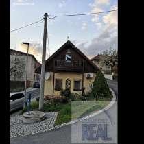Дом в Чехии, в г.Radostin