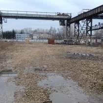 Аренда открытая площадка 15000 кв Н. Новгород ул. Втормета, в Нижнем Новгороде