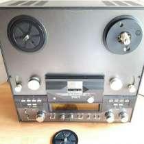 Катушечный магнитофон Олимп 701, в г.Одесса