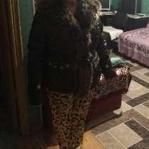 Новая куртка, в г.Павлодар