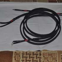 Кабель акустический AudioQuest Rocket 11, 2 х 2м, в Брянске