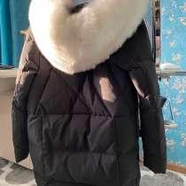 Куртка зимняя, в Прокопьевске