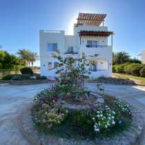 El Gouna available for rent 1,2,3 bedrooms villa, в г.Хургада