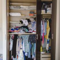 Room wardrobe in good condition, в г.Пафос