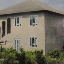 Продам новый двухэтажный дом c евро ремонтом, в г.Единцы