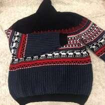 Новогодний свитер, в Хабаровске