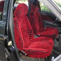 Ремонт сидений, в Тольятти