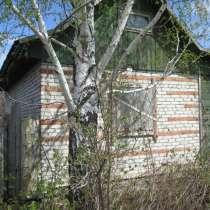 Дача в садоводстве на Кордоне, в Барнауле