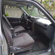 Продаётся автомобиль Nissan X-Terra, в г.Поти
