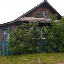 Продается дом в селе Якшур-Бодья, газ, вода, в Ижевске