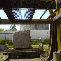 Продаётся камнеобрабатывающее производство, в Подольске
