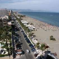 Продается отель 2-я линия моря, в 40 метрах от пляжа Испании, в г.Малага