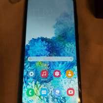 Продам к.смартфон Samsung S 20 Ultra новый на гарантии 1 год, в Смоленске