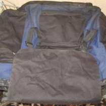 Рюкзак вместительный походный, в Волгограде