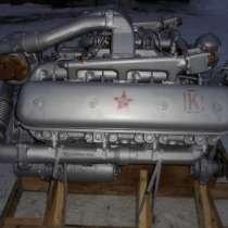 Двигатель ямз 238НД3 (235л/с) от 380 000 рублей, в Улан-Удэ