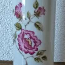 Bavaria. Красивая ваза, 20 cм, в г.Франкфурт-на-Майне
