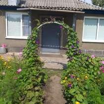 Дом 70 м² на участке 8 сот, в Курске
