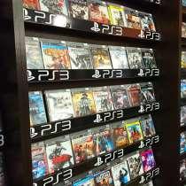 PS3 Игры Sony Playstation 3, в Ростове-на-Дону