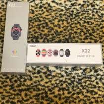 Smart Watch x22, в Стерлитамаке