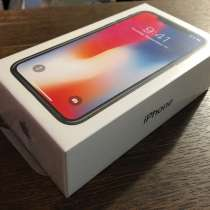 IPhone X 256gb Space Gray, в Москве