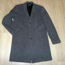 Мужское кашемировое пальто. strellson, в Хабаровске