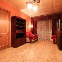 Сдается трехкомнатная квартира Фермское шоссе 36к5, в Санкт-Петербурге
