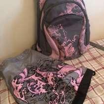 Рюкзак школьный, в Тюмени