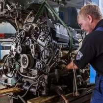 Экспресс-ремонт двигателей любой сложности, в Москве