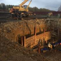 Услуги автокрана 25 тонн, в Екатеринбурге