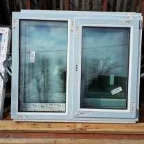 Окна ПВХ, в Иркутске