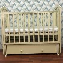 Детская кроватка, в Махачкале