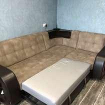 Угловой диван, в Миассе