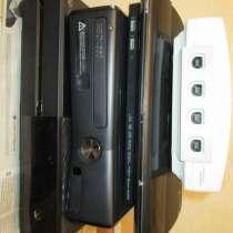 Ремонт игровых приставок Сони П. С.1,2,3, ПСП, XBOX360, в Нижнем Новгороде